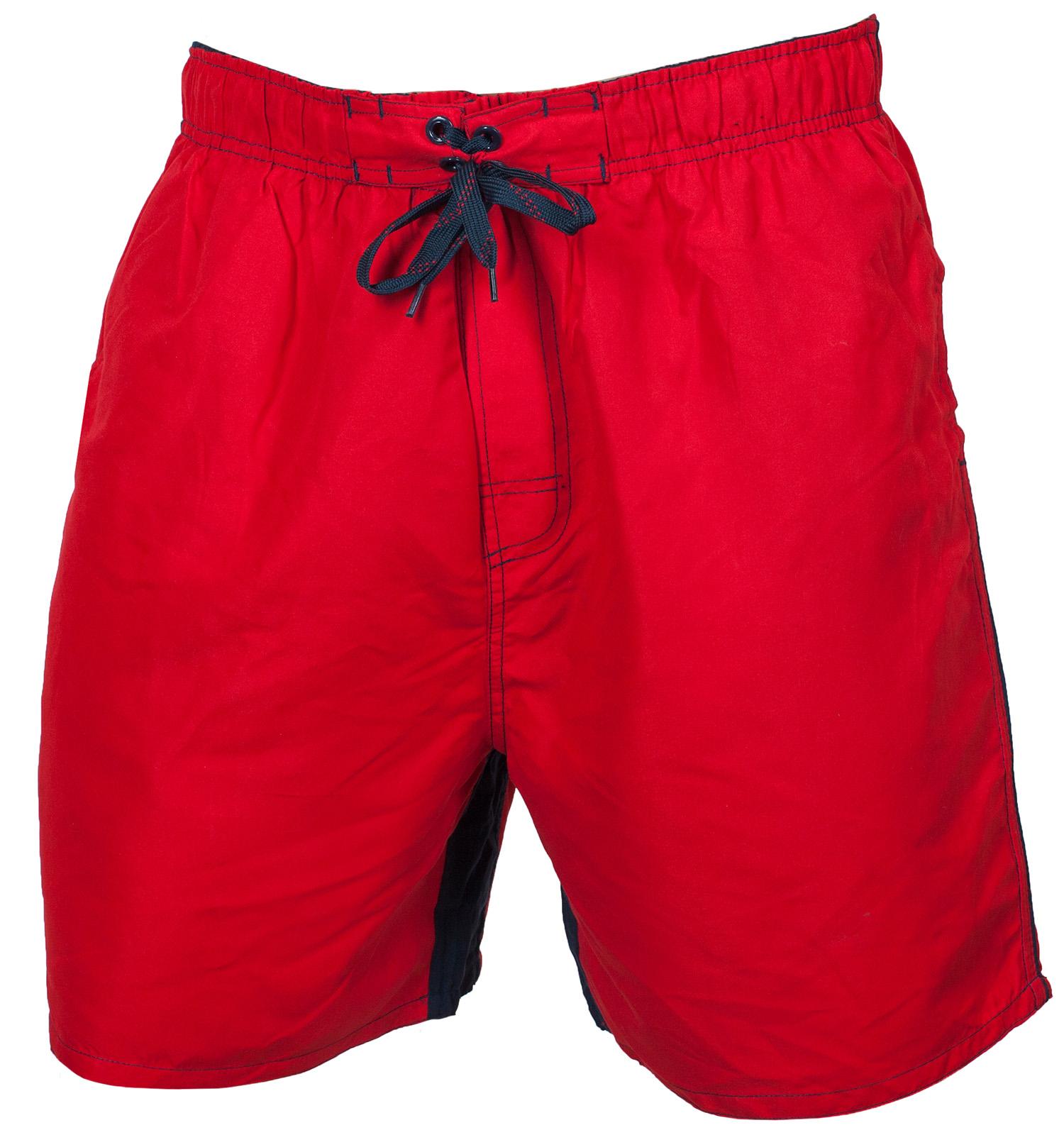 Купить красные шорты для крутых мужчин (Mountain Ridge, США) по демократической цене