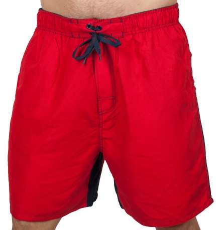 Красные шорты для крутых мужчин (Mountain Ridge, США)