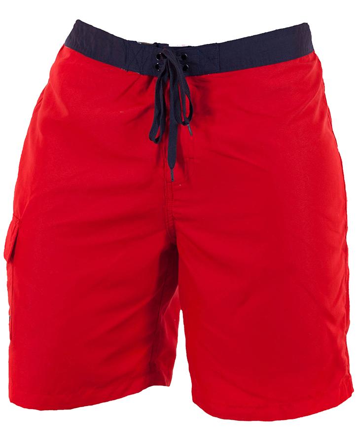 Экстравагантные красные шорты для мужчин от Merona™ - купить онлайн