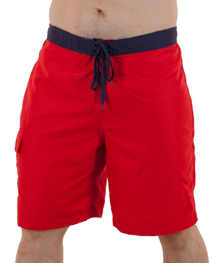 Купить экстравагантные красные шорты для мужчин от Merona™ - купить онлайн