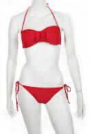 Красный купальник бикини от Blanco.