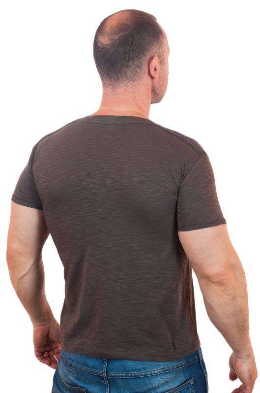 Креативная мужская футболка G-Star Raw® No Image
