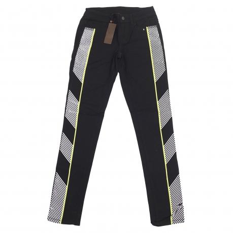 Креативные женские брюки Pieces.