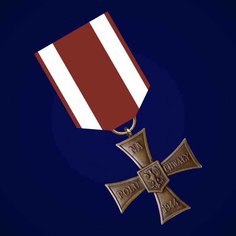 Крест Храбрых (Польша)