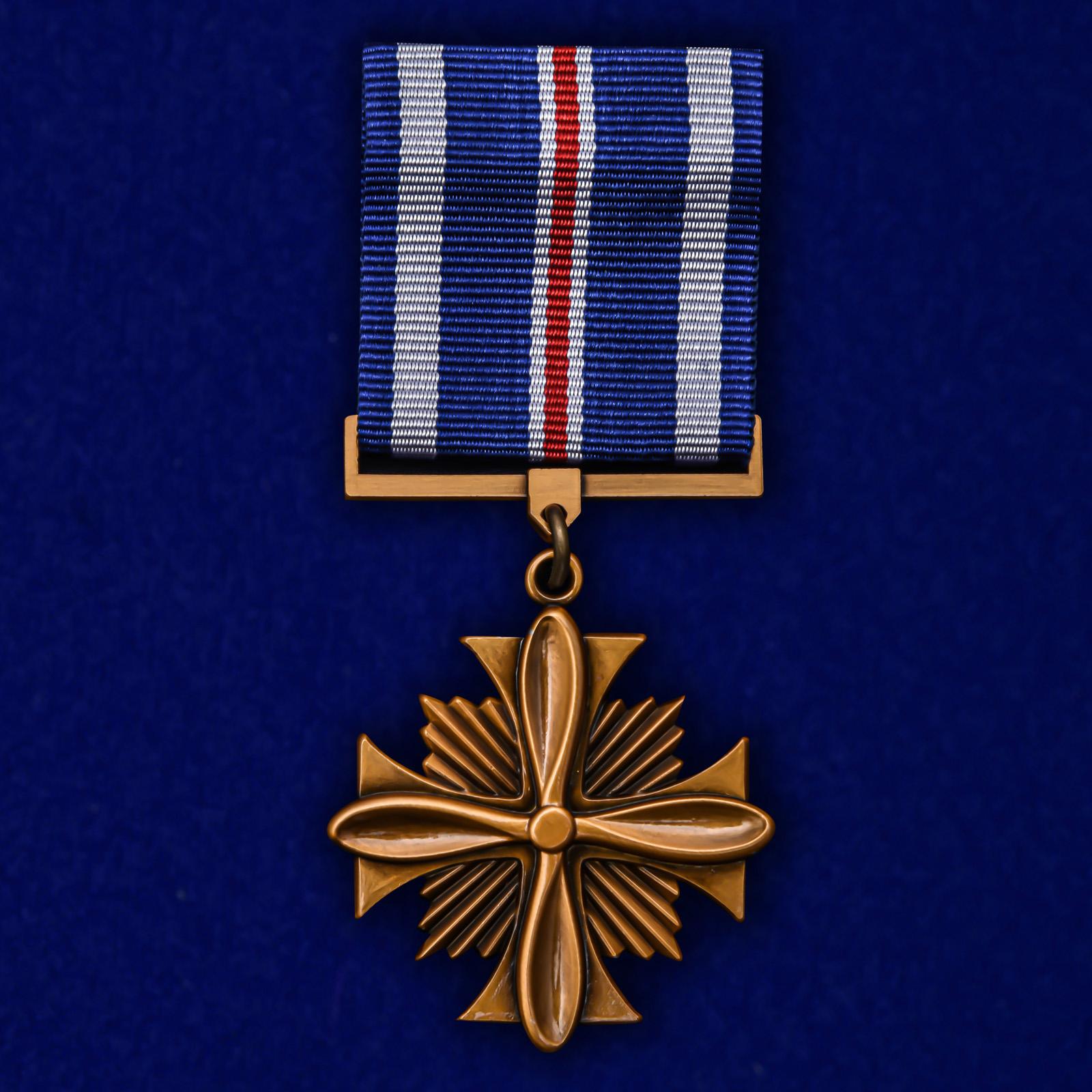 Крест летных заслуг (США)