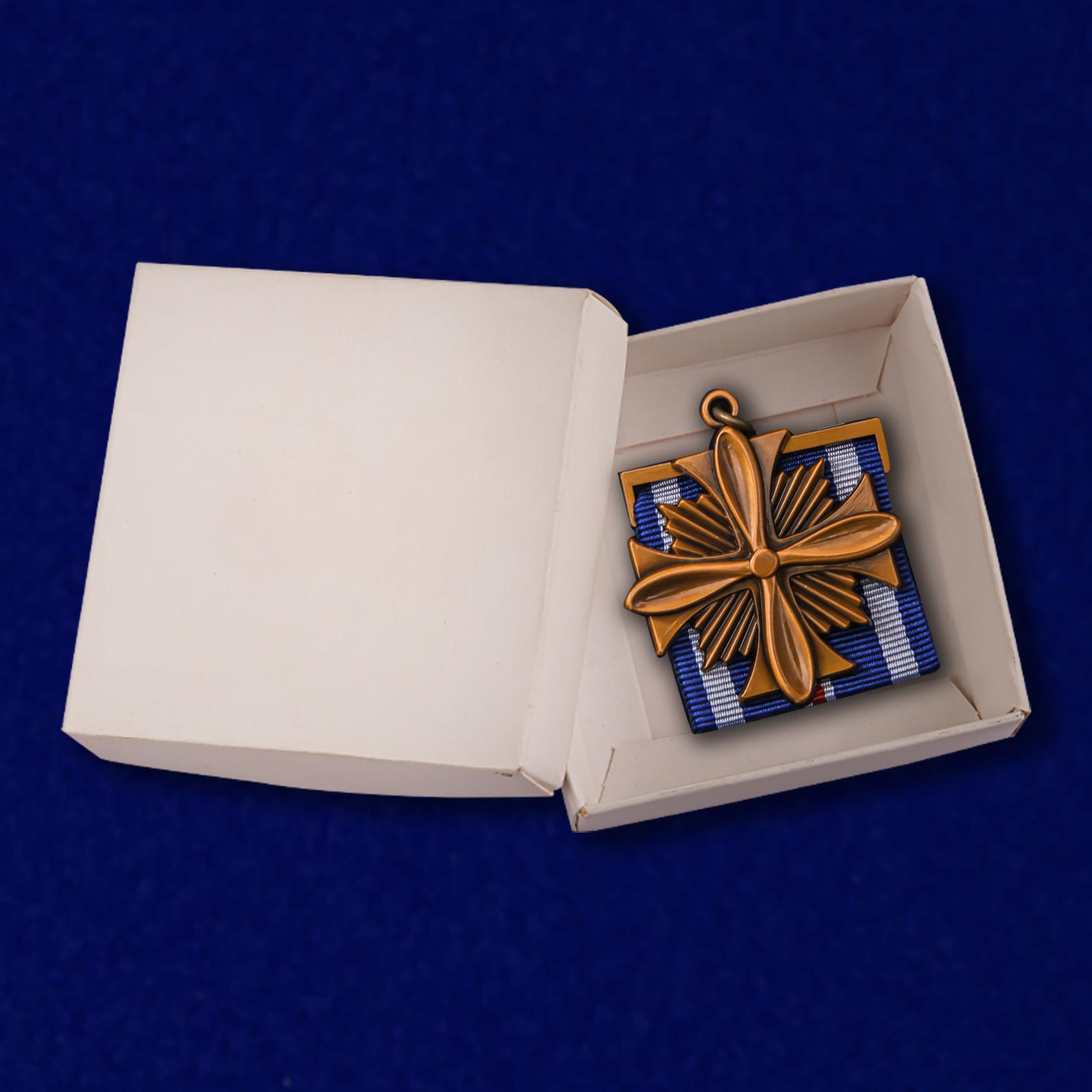 Крест летных заслуг (США) с доставкой
