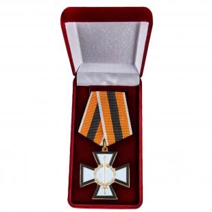 """Крест """"За честь и верность"""" купить в Военпро"""