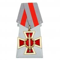 Крест За спецоперацию на подставке