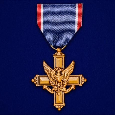 """Американский Крест """"За выдающиеся заслуги"""""""