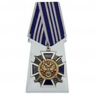 Крест За заслуги перед казачеством 3 степени на подставке