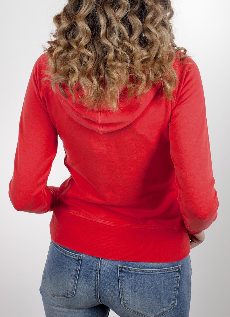 Модные женские толстовки с капюшоном. Самый большой выбор в нашем каталоге