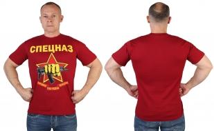 Крутая футболка Спецназа