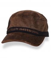 Крутая байкерская кепка Harley-Davidson