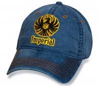 Крутая бейсболка Imperial.