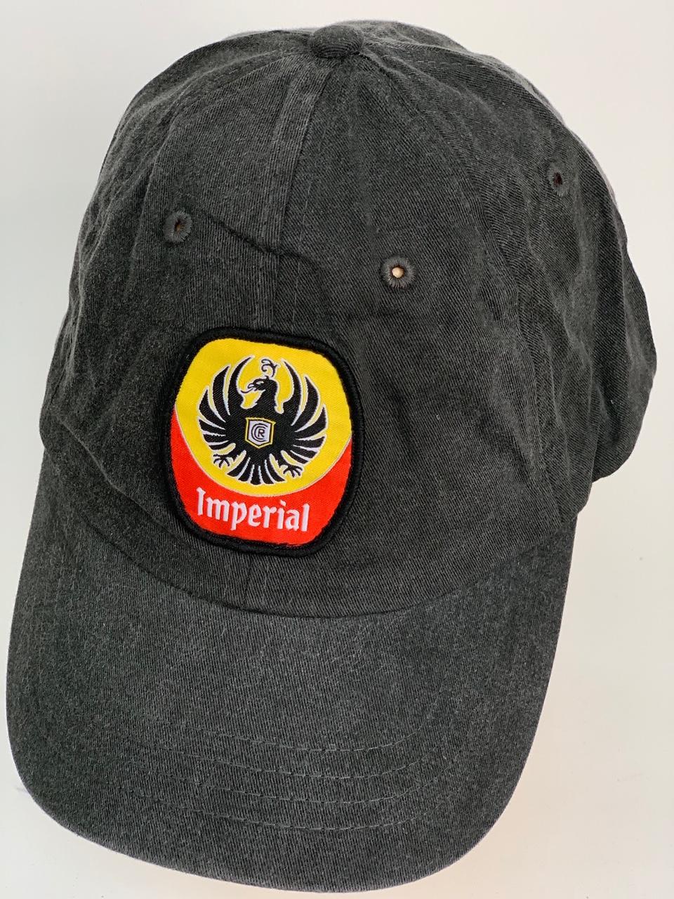 Топовая бейсболка Imperial