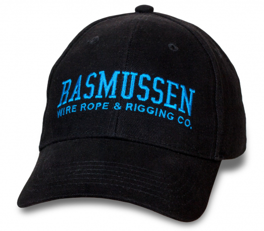 Крутая бейсболка Rasmussen