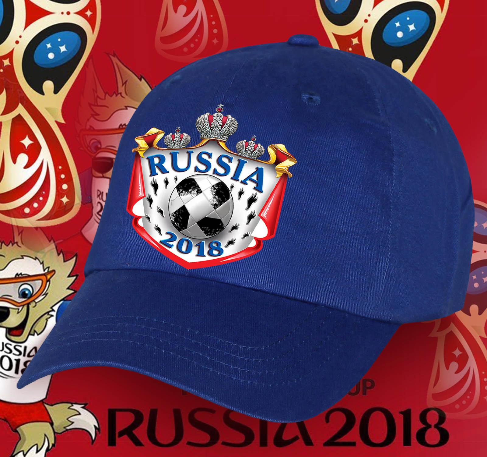 Крутая бейсболка Russia.