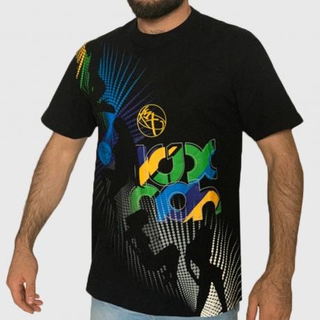 Крутая мужская футболка K1X