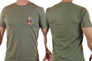 Крутая футболка ВДВ с символом