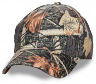 Крутая камуфляжная кепка под твой стиль
