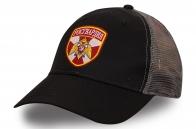 Крутая кепка Росгвардия.