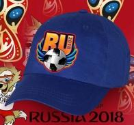 Крутая кепка Россия.