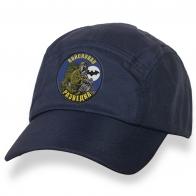 Крутая кепка с шевроном Войсковая разведка