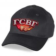 Крутая кепка с термонаклейкой ГСВГ купить онлайн
