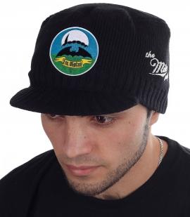 Крутая кепка-шапка Спецназа от Miller Way с удобной доставкой