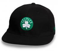 Крутая кепка-снепбек Celtics