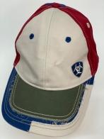 Крутая комбинированная кепка для спорта