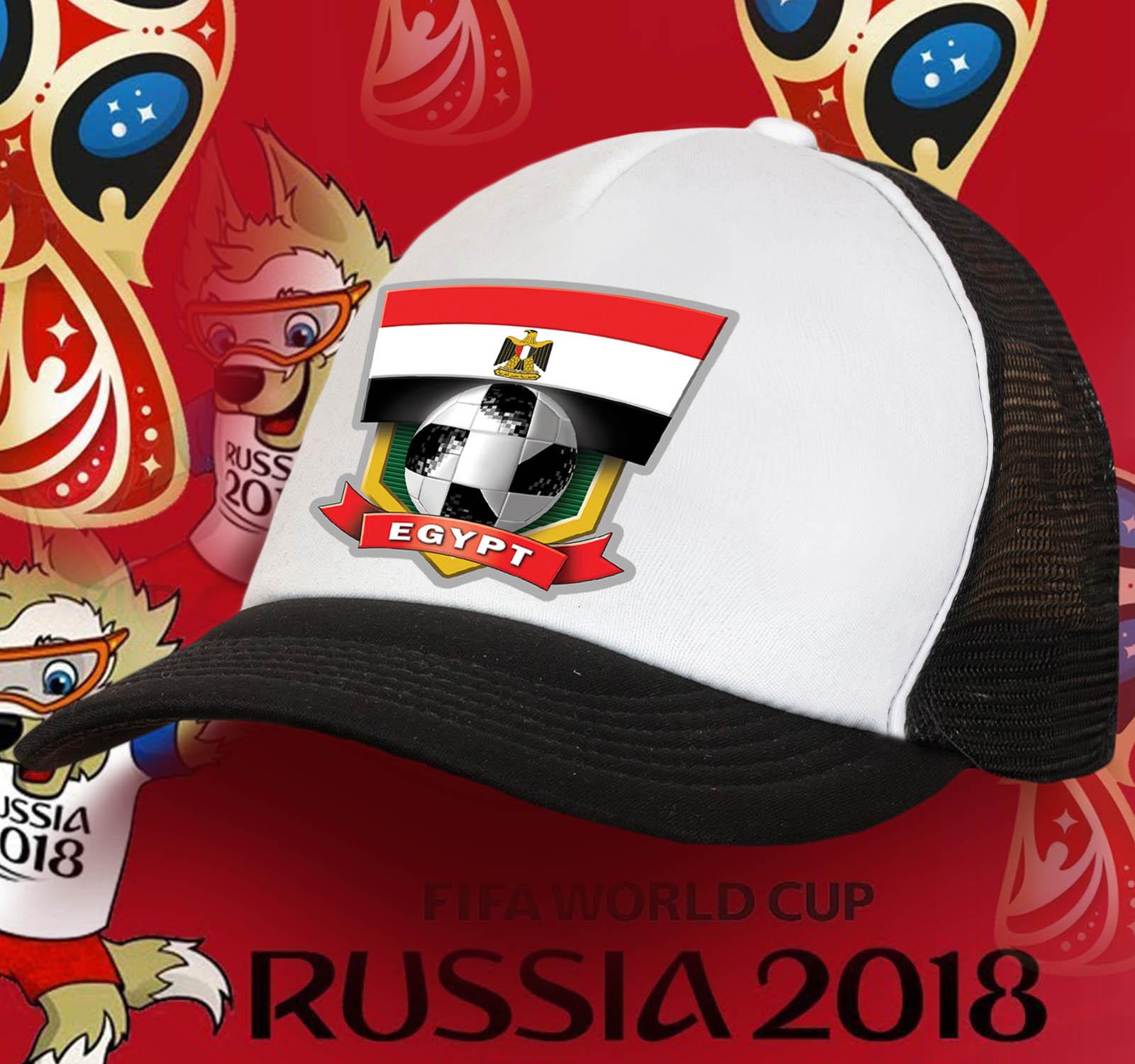 Крутая летняя бейсболка фанату Египта