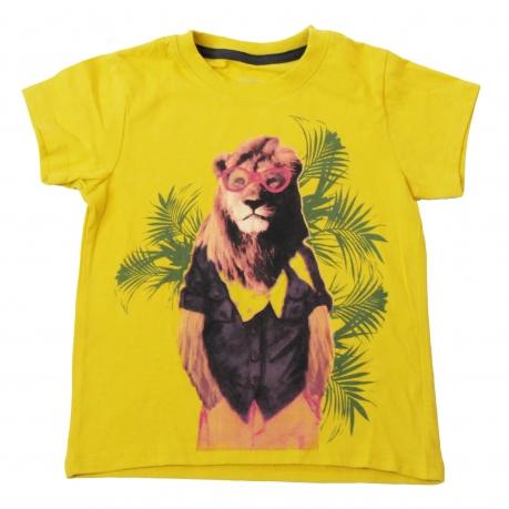 Крутая детская футболка от Becasin Kids