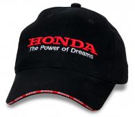 Крутая мужская бейсболка Honda