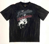 Крутая мужская футболка The Forgotten & Unforgiven