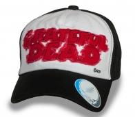 Крутая мужская кепка Grateful Dead