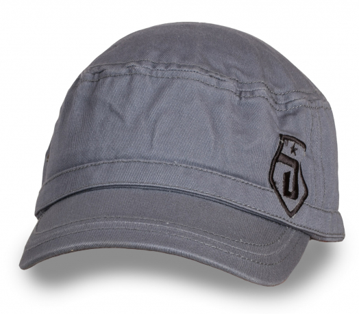 Крутая мужская кепка-немка