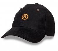 Крутая мужская кепка с эмблемой  ® для четких пацанов. Удобная модель, лаконичный дизайн – отменная вещь в твой гардероб по выгодной цене