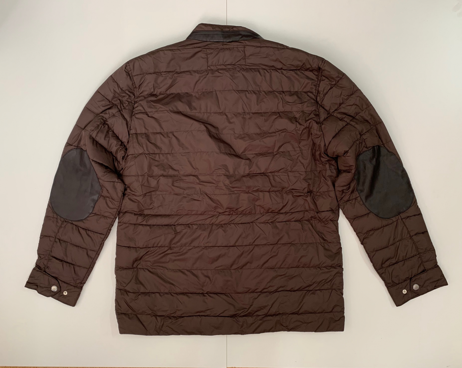 Крутая мужская куртка от ALVARO MORENO