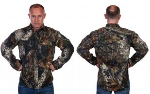 Крутая мужская рубашка Mossy Oak (США)