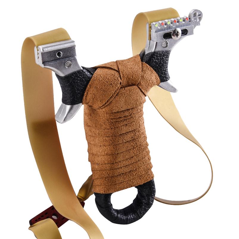 Купить крутую рогатку для самообороны