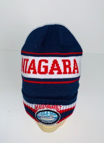 Крутая шапка с надписью Niagara