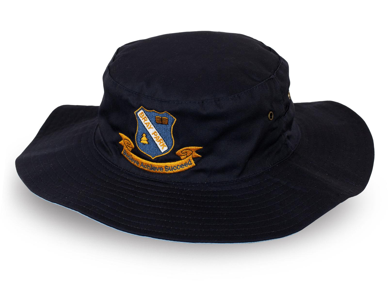 Крутая шляпа австралийских ковбоев