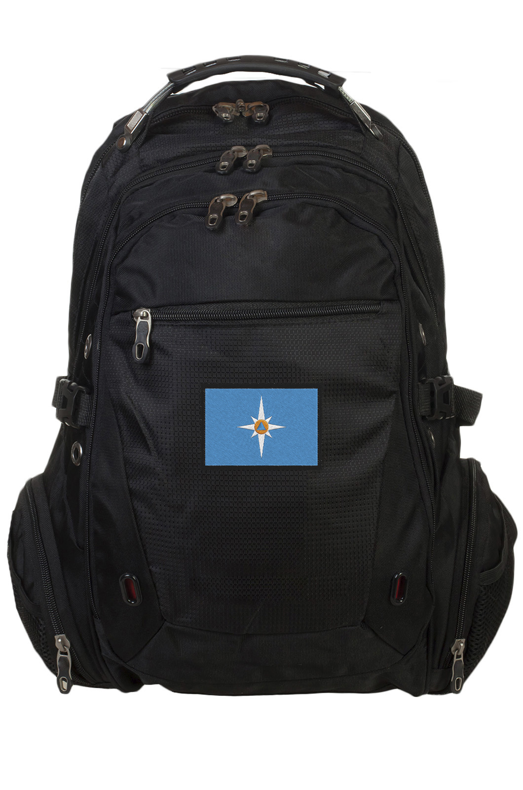 Тактический городской рюкзак для пожарных и спасателей России