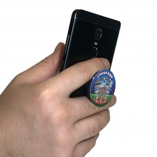 """Крутой держатель для телефона """"Слава ВДВ"""" по лучшей цене"""