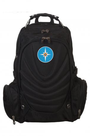 Крутой эргономичный рюкзак с нашивкой МЧС