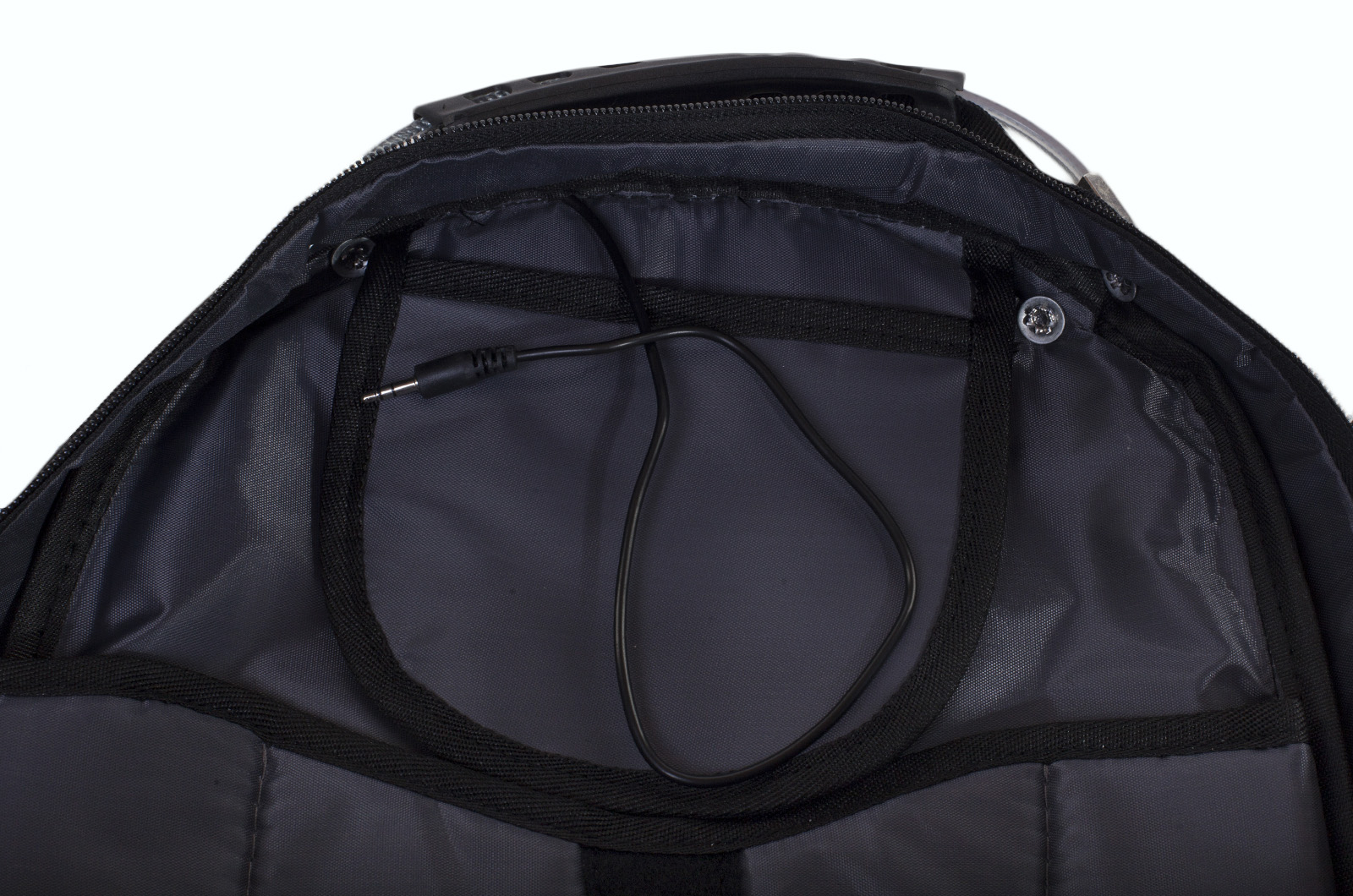 Крутой мужской рюкзак с эмблемой СпНаз ГРУ купить в подарок