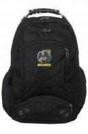 Крутой рюкзак с эмблемой ДШБ