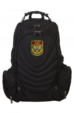 Купить крутой рюкзак с эмблемой Пограничной службы