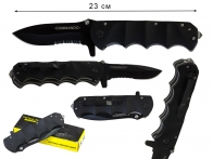 """Крутой тактический нож """"Commando"""""""